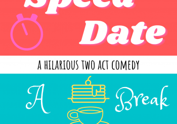 Two Act Comedy coming soon!