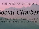 Social Climbers Coming Soon