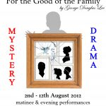 For The Good of The Family poster