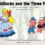 Goldilocks and the Three Pigs
