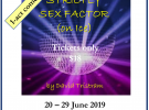 Strictly Sex Factor (on Ice) opening soon